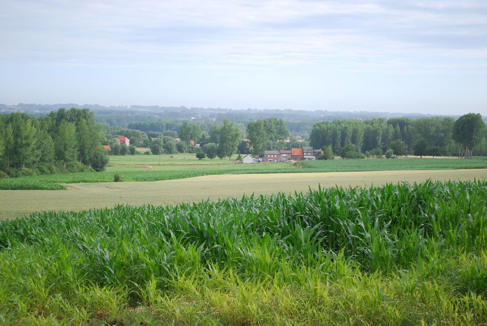 Fiets- en wandelhappening Vlaamse Ardennen/Pajottenland